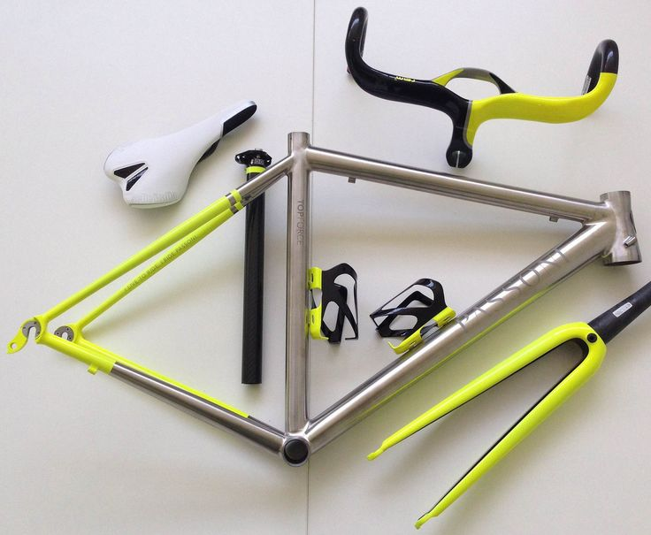 TOP FORCE | by PASSONI BIKES