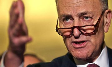 Chuck Schumer Renews Call On Ethics Office To Look Into Tom Price's Stock Purchases