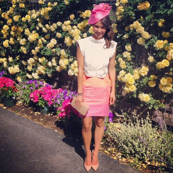 Stakes Day Fashions on the Field Mamamia