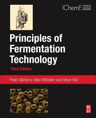 Description: Book covers the key component parts of a fermentation process including growth kinetics, strain isolation and improvement, inocula development, fermentation media, fermenter design and operation, product recovery, and the environmental impact of processes. This accurate and accessible third edition recognizes the increased importance of animal cell culture, the impact of the post-genomics era on applied science and the huge contribution that heterologous protein production now…