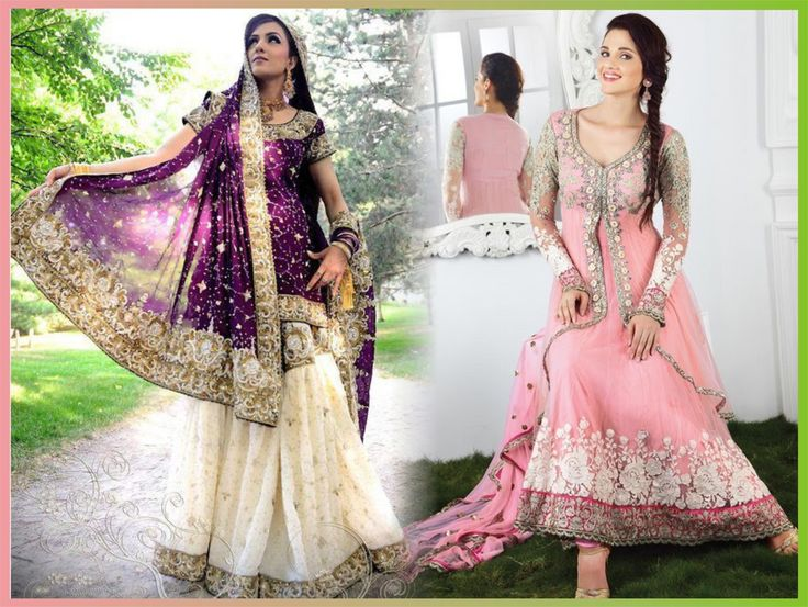 PAKISTANI WEDDING DRESSES 2014 - Pakistani Fashion & Style