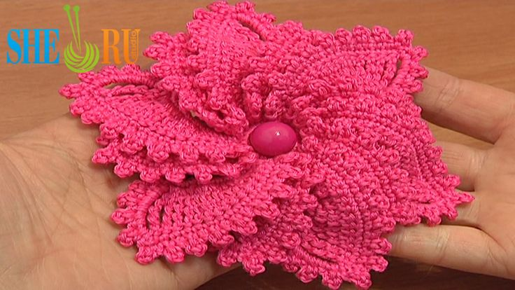 How to Crochet! Learn how to crochet step by step - YouTube
