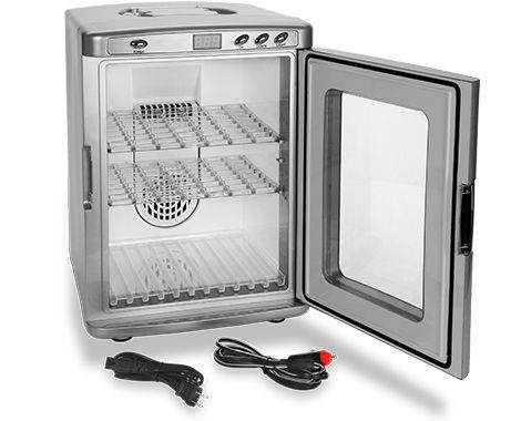 Portable Mini Fridge,Cooler, and Warmer in One!http://www.gofridge.net/