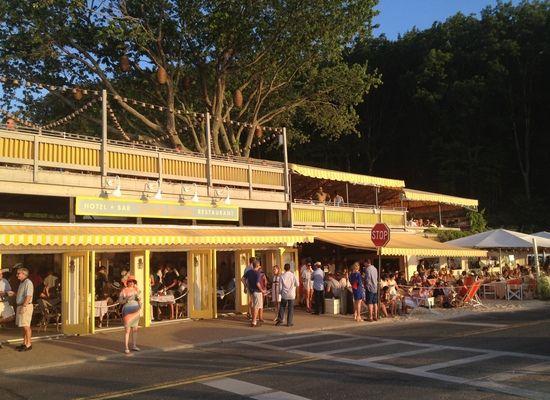 Best Restaurants Shelter Island San Diego
