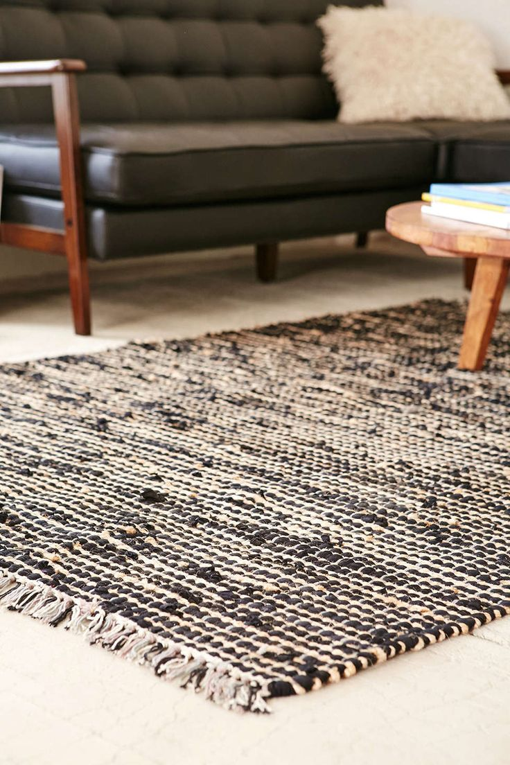 $150 For 4x6 Magical Thinking Pacifica Rag Rug