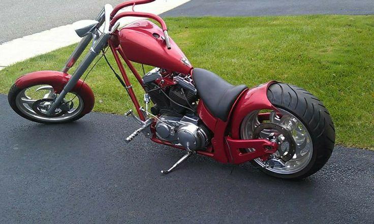 Motocicle 1998
