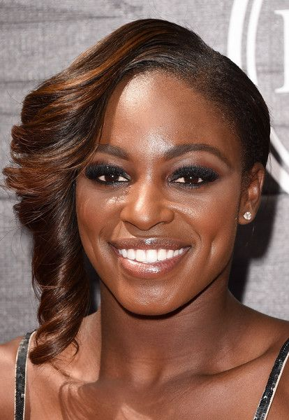 Sloane Stephens Photos: The 2015 ESPYS - Arrivals