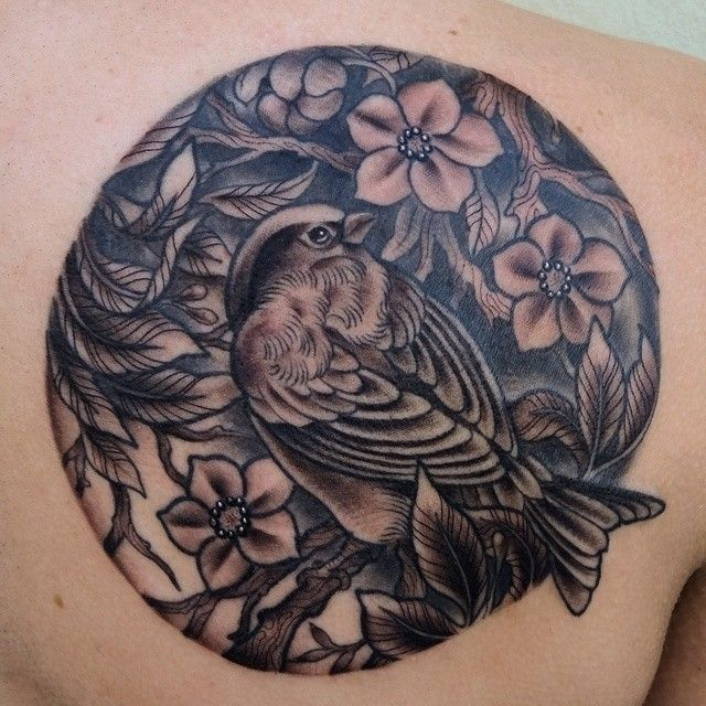 44 best images about chong tramontana on pinterest cas for Full circle tattoo