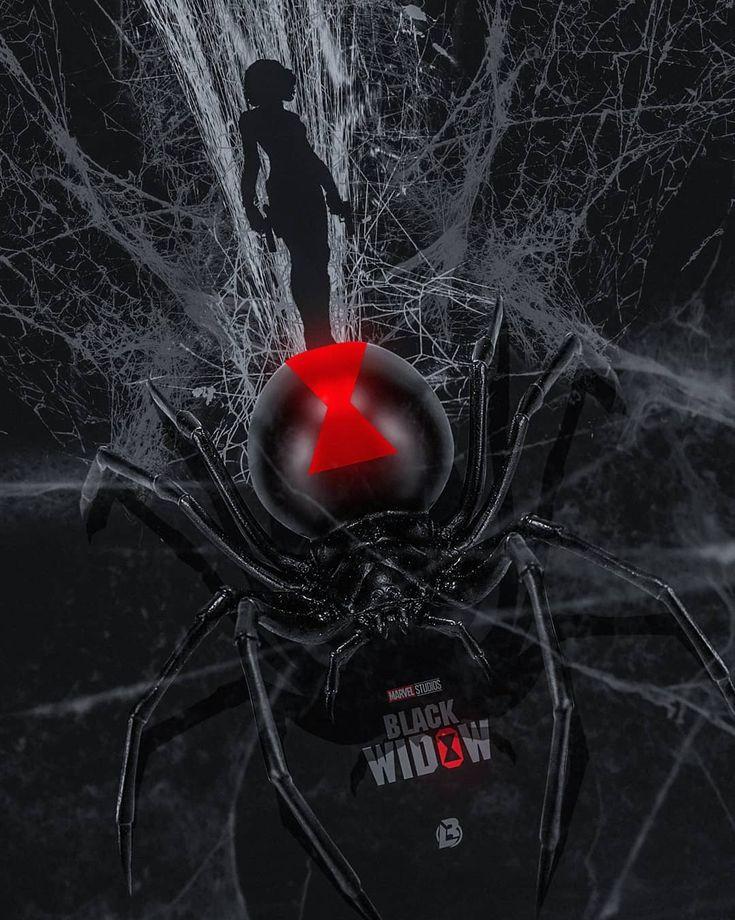 "21 Likes, 1 Comments - frederick zabala (@frederick_zabala) on Instagram: ""@bosslogic own version of Black Widow Solo Movie #marvel #marvelcomics #marveluniverse #marvelgirl…"""