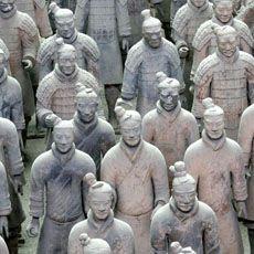 Cina Millenaria