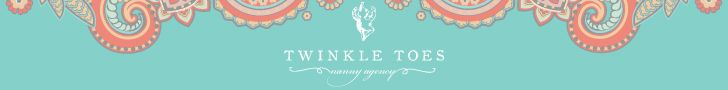 Need a nanny?  Twinkle Toes agency is there for your kids.