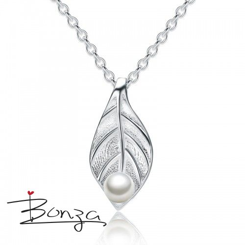 Every piece has a story .. Solid 925 Sterling silver plated with white gold http://www.bonzafashion.com.au     #bonzafashion #fashion #stylish #women #necklace