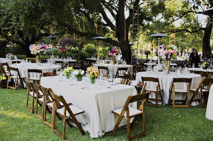 Small Outdoor Wedding Ideas: Small Wedding Ideas