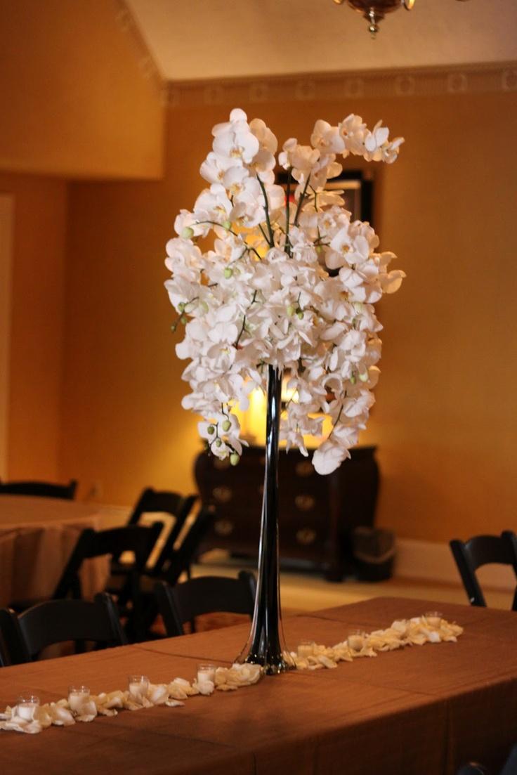 17 Best Ideas About Tree Wedding Centerpieces On Pinterest