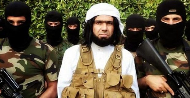 Former CIA Officer Says ISIS and Mexican Drug Cartels Communicate - Tea Party News