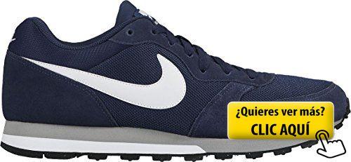 Nike Md Runner 2, Zapatillas de Running Hombre,... #zapatillas