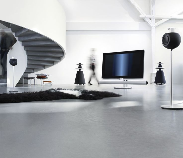 20 Beautiful Entertainment Room Ideas