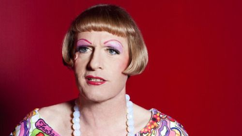 Grayson Perry's Reith lectures