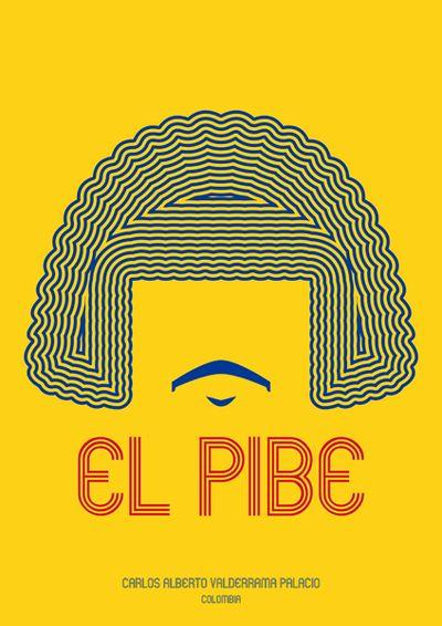 Sixpointer | EL PIBE |Carlos Alberto Valderrama Palacio |...