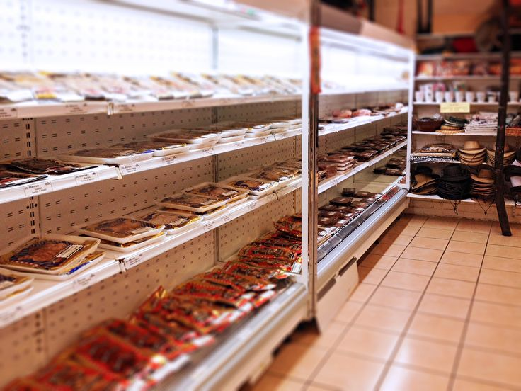 Our fridges contain everything from Boerewors to Chicken Flatties and more. Come visit us today!