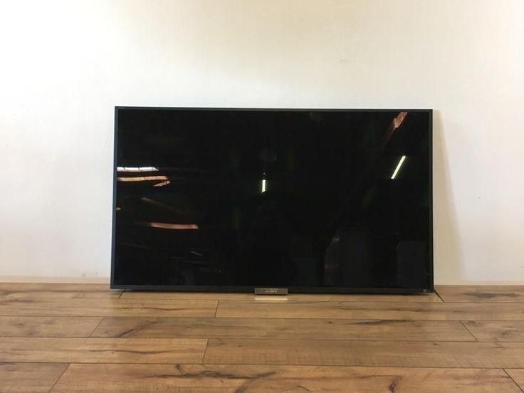 Sony KDL-55W900A LCD TV