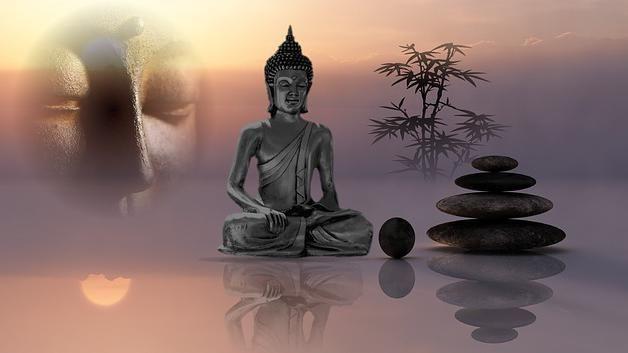 Почему медитация не приводит к желаемому результату, каких целей можно достичь, используя медитацию, а какие цели ставить бессмысленно.