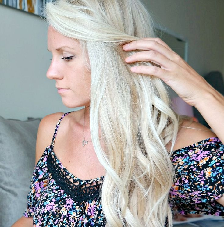 Hair Care Secrets for Growing Long, Healthy Locks. Vegan and cruelty free products. How to Grow Long, Shiny Hair with my top 7 secrets along with many tips!