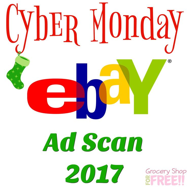 eBay Cyber Monday Ad Scan 2017!  http://feeds.feedblitz.com/~/497334798/0/groceryshopforfree~eBay-Cyber-Monday-Ad-Scan/