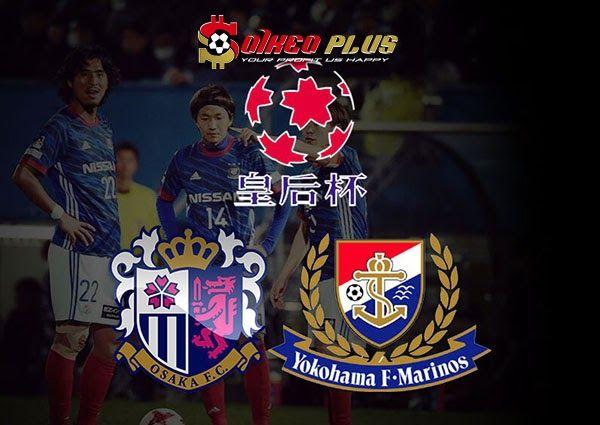 http://ift.tt/2DGC6BI - www.banh88.info - BANH 88 - Tip Kèo - Soi kèo bóng đá: Cerezo Osaka vs Yokohama Marinos 12h40 ngày 01/01/2018 Xem thêm : Đăng Ký Tài Khoản W88 thông qua Đại lý cấp 1 chính thức Banh88.info để nhận được đầy đủ Khuyến Mãi & Hậu Mãi VIP từ W88  (SoikeoPlus.com - Soi keo nha cai tip free phan tich keo du doan & nhan dinh keo bong da)  ==>> CƯỢC THẢ PHANH - RÚT VÀ GỬI TIỀN KHÔNG MẤT PHÍ TẠI W88  Soi kèo bóng đá: Cerezo Osaka vs Yokohama Marinos 12h40 ngày 01/01/2018  Soi…