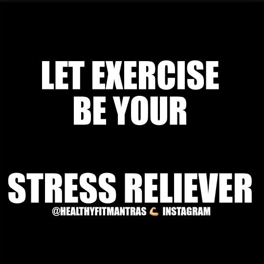 Stress reliever