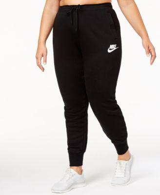 NIKE Nike Plus Size Sportswear Rally Pants. #nike #cloth #