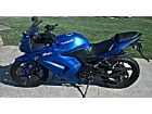 Check out this 2008 Kawasaki Ninja 250r listing in Abingdon, VA 24211 on Cycletrader.com. This Motorcycle listing was last updated on 02-May-2013. It is a Sportbike Motorcycle has a 0 250 engine and is for sale at $3000.
