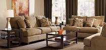 Roomstore.com - Delaney Upholstery Collection