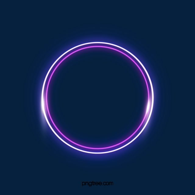 Double Layer Circular Neon Effect Geometric Border Border Clipart Light Luminous Efficiency Png Transparent Clipart Image And Psd File For Free Download Frame Border Design Church Graphic Design Powerpoint Background Design