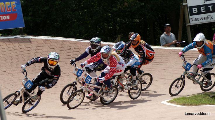 BMX GIRLS AT THE EUROPEAN CHAMPIONSHIP. Bicycles Love Girls. http://bicycleslovegirls.tumblr.com/