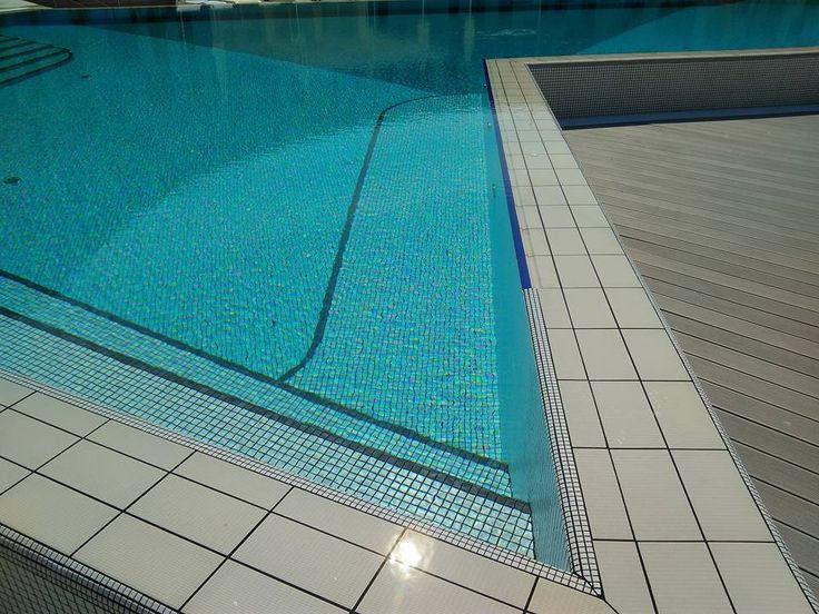 Hydraulické systémy pre samočistiace bazény s pitnou vodou - Delfino