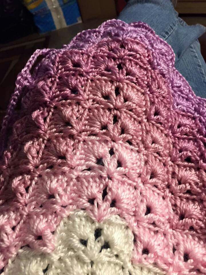 183 best images about afghans on Pinterest Free pattern ...