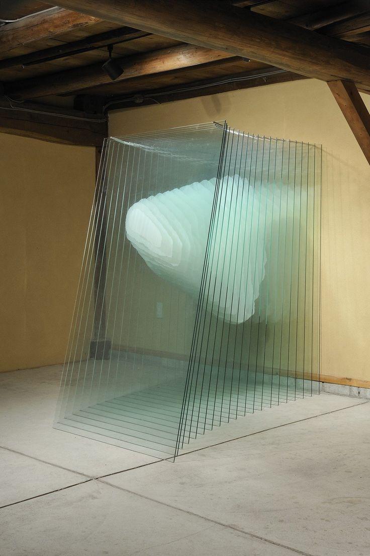 Corning museum of glass artist