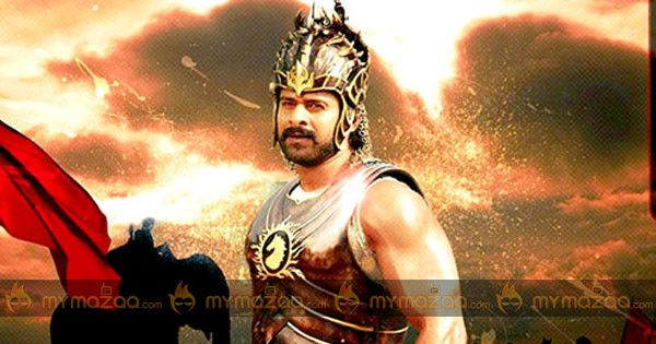 Last year it was the southern film #Bahubali The Beginning that quite literally shattered records on its release.