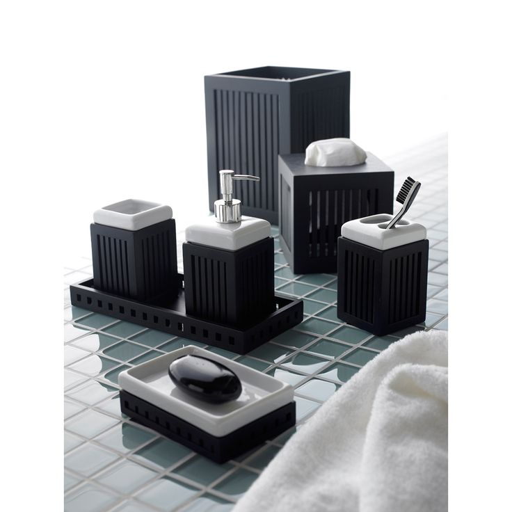 Contemporary Bathroom Accessories Sets 25+ best contemporary bathroom accessory sets ideas on pinterest