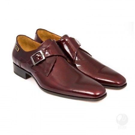 FERI - Miguel - Shoes - Red Patent