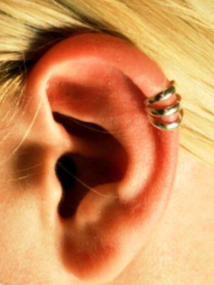 прокол в хряще уха - Поиск в Google