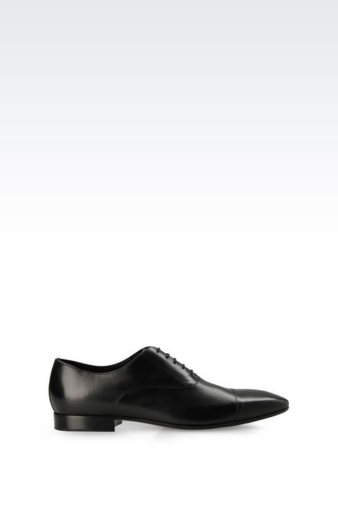 ARMANI COLLEZIONI|Shoes