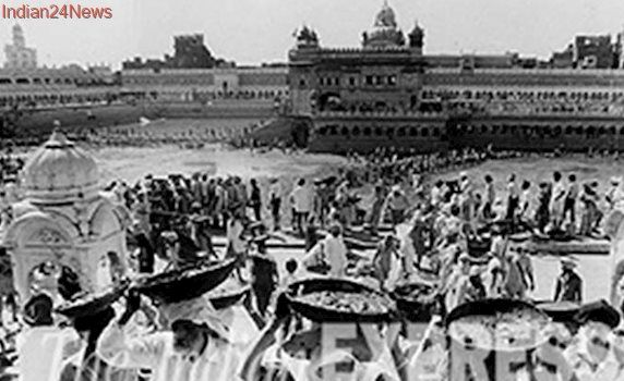 'Parallel' Jathedars drop all conditions to keep June 6 Operation Blue Star anniversary clash-free