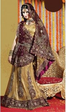 Bridal Indian Wedding Lehenga Choli in Beige Color Net with Circular Style | FH558683323 Follow us @heenastyle #latestlehenga #lehengasareesonline #lehengasuit #onlinelehengashopping #bridallehengasonline #designerbridallehengas #weddinglehengacholi #pakistanilehenga #pinklehenga #lehengastyles #fishcutlehenga #bollywoodlehenga #designerlehengasaree #lehengasareeonlineshopping #indianbridallehenga #weddinglehengacholi #weddingdress #designergown #heenastyle