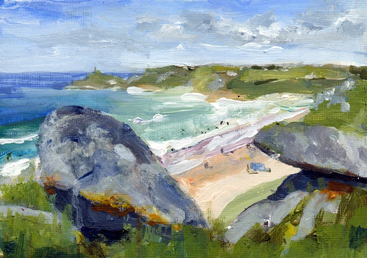 Sennen Cove SOLD