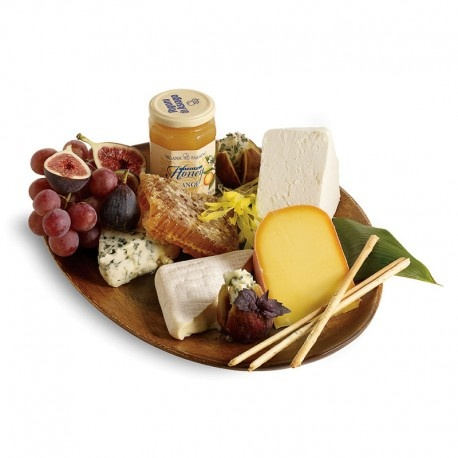 Give the cheese lover in your life a gift straight from the heart with Di Bruno Bros. magnificent Love a Cheese Lover Cheese Set, which comes packed with four of our distinct gourmet cheeses and a bottle of Rigoni di Asiago Orange Blossom Honey – now that's amore!Cheese Sets, Cheese Lovers, Lovers Cheese, Chees Lovers, Gourmet Chees, Perfect Cheese, Chees Boards, Chees Sets, Cheese Boards