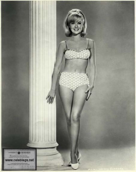 shelley fabares discography
