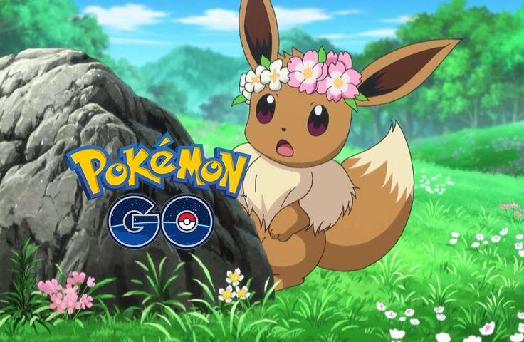Redditor Found an Eevee Evolution Trick in Pokemon Go