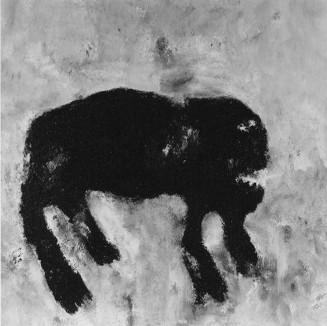 Das Tier (2015) by Armando